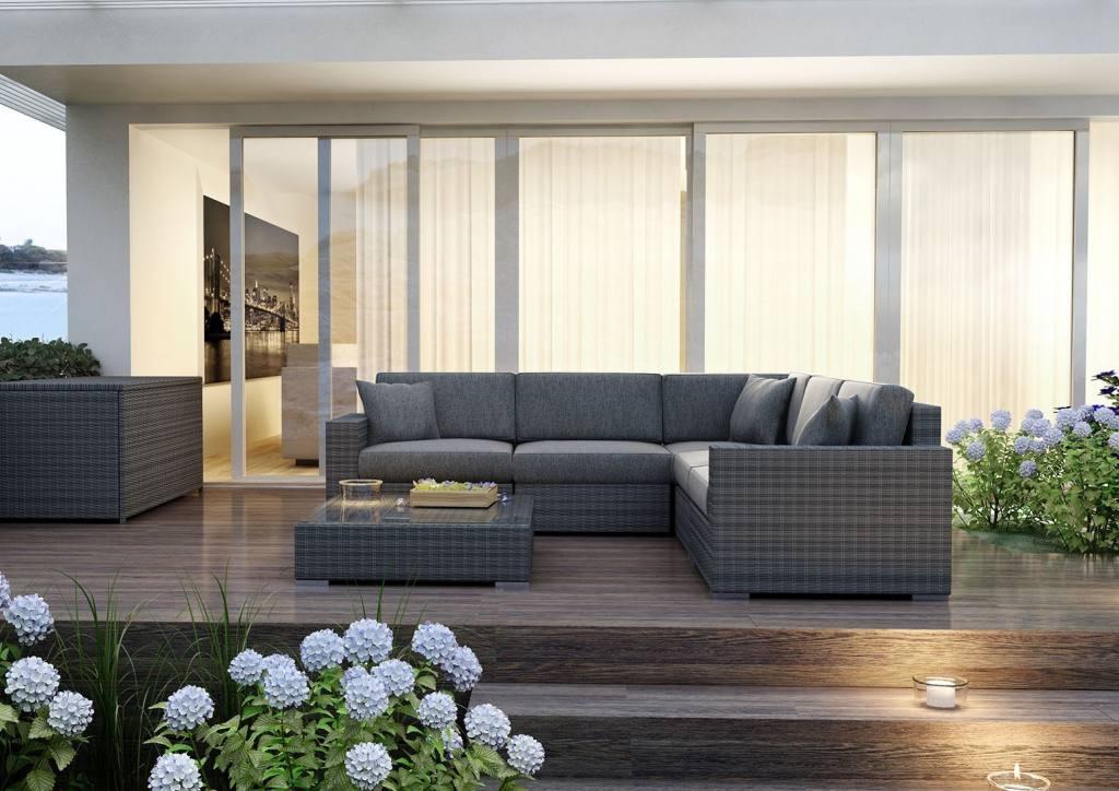 Ekskluzywne meble ogrodowe – jakie wybrać?